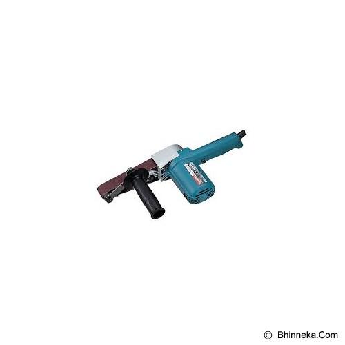 MAKITA Slim Type Belt Sander [9031] - Mesin Amplas / Sander